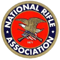 Member, National Rifle Association